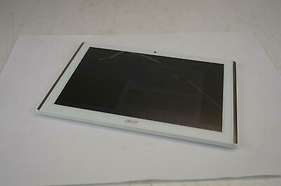 """Acer Iconia One 10 16GB - B3-A30 - 10.1"""" Android Tablet - WiFi - White"""