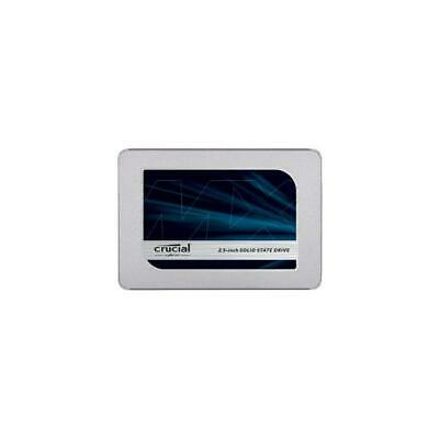 Crucial Solid State Drive Ssd Mx500 2,5'' 1Tb Ct1000Mx500Ssd1