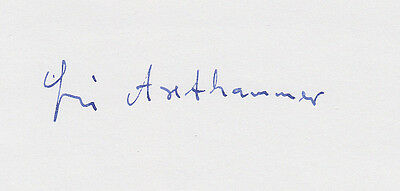 Luftwaffe Erich Axthammer Bomber Pilot 530 Missions Knights Cross WWII SIGNED
