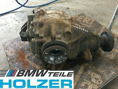 BMW X3 E83 3.0d Hinterachsgetriebe 3,46 Differential
