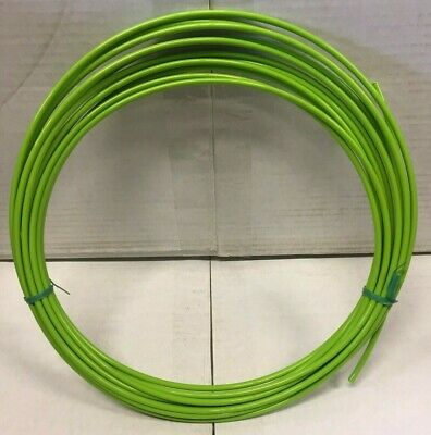 """Alloy Wheel Protector (Rim-Pro Tec) 4X14""""-22"""" Green (Replacement Inners Only)"""