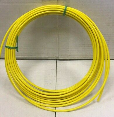 """Alloy Wheel Protector (Rim-Pro Tec) 4X14""""-22"""" Yellow (Replacement Inners Only)"""