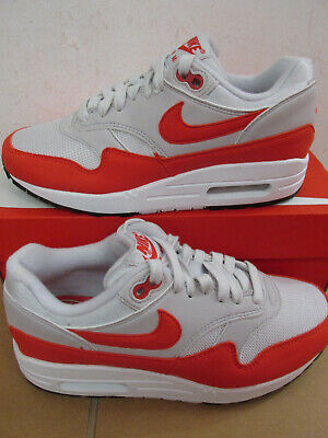 cheap for discount a564b 33c29 Nike Womens Air Max 1 Running Trainers 319986 035 Sneakers Shoes CLEARANCE