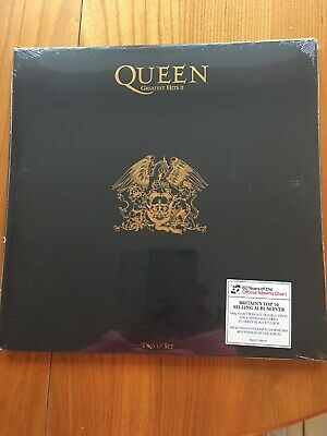 Queen Greatest Hits I, II & III - Platinum Collection by Queen (CD, 2011,...