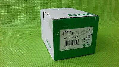 Schneider Electric LV429100 4P4D Micrologic Trip Unit  for COMPACT NSX100-250