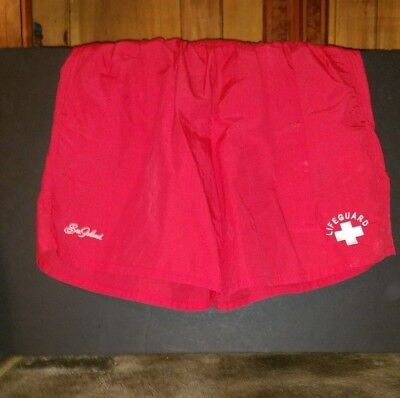 d9629a0457704 Mens Bathing Suit - Vintage Sea Island, Ga -Life Guard Suit. Good Condition