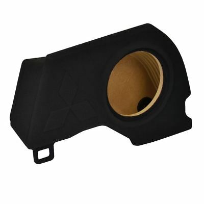 "Mitsubishi ASX Fit-Box Custom MDF 10"" subwoofer enclosure Subwoofer-Leergehäuse"