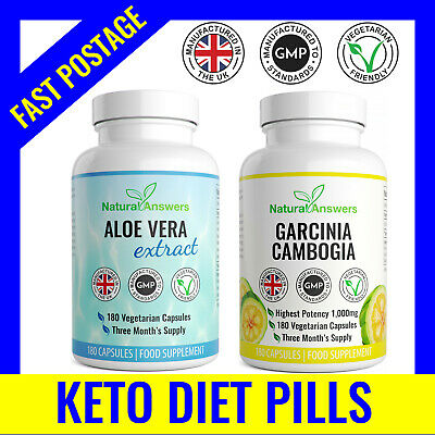 Fat Burners T5 & Garcinia Cambogia 360 Very Strong Keto Diet Pills Legal Uk
