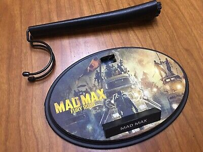 Base stand CUSTOM 1/6 MAD MAX FURY ROAD TOM HARDY From HOT TOYS TYPE A