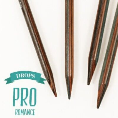 DROPS interchangeable circular knitting needles - compatible with Knit Pro