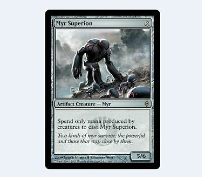 New Phyrexia Vault Skirge x4 NM 4x