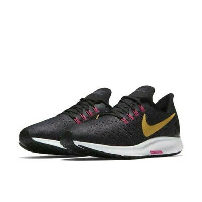 chaussures nike air zoom pegasus 35 942855 006 gridiron/light carbon