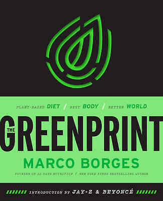 The Greenprint Plant-Based Diet, Best Body Better World (E-PUB)INSTAND DELIVERY