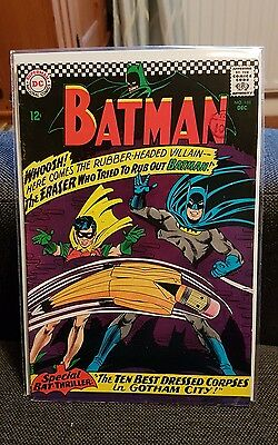 Batman 188 Dc comics