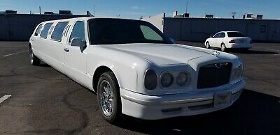 1995 Lincoln Town Car  limo