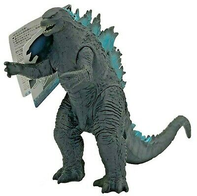 Bandai Movie Monster Series Godzilla 2019 Pvc Figure Statue Toho 65th