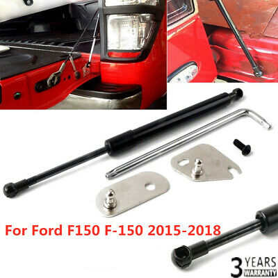 Rear Liftgate Tailgate Slow Down Shock Strut Kit For Ford F150 F-150 2015-2018