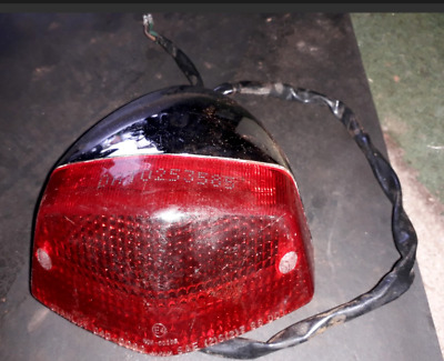 Genuine Honda Shadow VT600 Rear Light