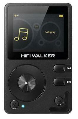 HIFI WALKER H2 High Resolution Lossless Bluetooth FLAC WAV Digital Audio Player
