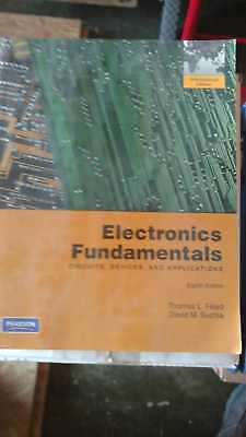 9780135096833 Electronics Fundamentals: Circuits, Devices, and Applications. by