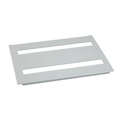 Spacial SF/SM Cut Out Cover Plate 450x600 mm Screwed Schneider Electric New