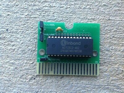 *NEW* 1x Multi-game cartridge KIT Coco2 (Tandy Color Computers 2)