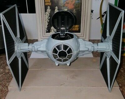 Star Wars Vintage Collection TIE Fighter ESB Excellent Condition seat inc