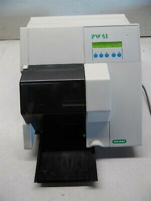 Bio-Rad PW41 Microplate Washer