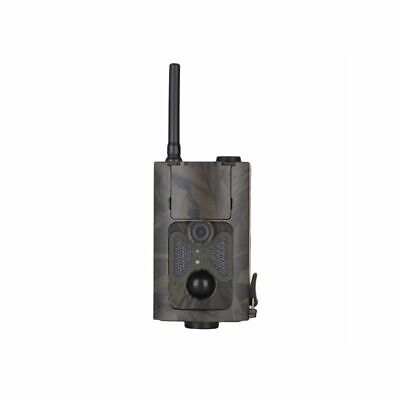 3X(HC550M Camera de chasse 2G GPRS MMS 16MP 1080P 120 degres PIR 940NM Camera 4E