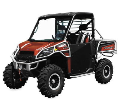 DragonFire Racing HiBoy Doors 183