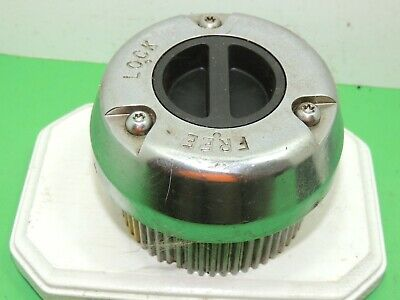 Ford F250 Dana 50 Manual Locking Hub Assembly Dana 60 F250 F350 3 BOLT #2