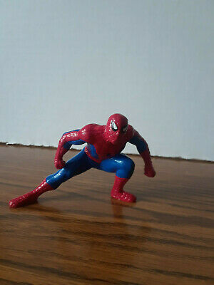 Spider-Man PVC  Figurine Marvel Comics [1992]