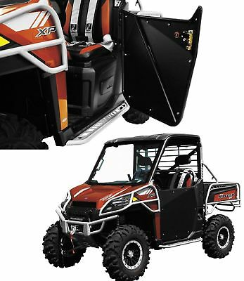 DragonFire Pursuit Doors ( 2 ) Polaris Ranger Diesel 1000 13-19