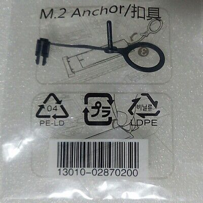 Asus M.2 Anchor Tool for some new R2.0 motherboard 13010-02870200