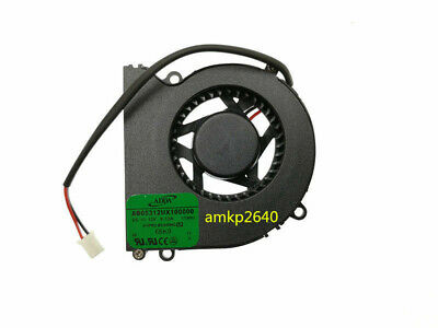 For ADDA AB05312UX100000 1TCW 12V 0.12A 2-Pin Server Blower Cooling fan  #am3