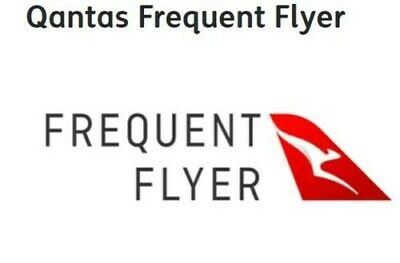 Qantas Frequent Flyer - 10000 Points