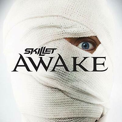 Skillet Cd - Awake (2009) - New Unopened - Rock - Atlantic