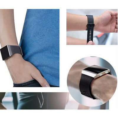 Replacement Sport Bracelet Band Strap Wrist Belt for Fitbit Ionic Smart Watch