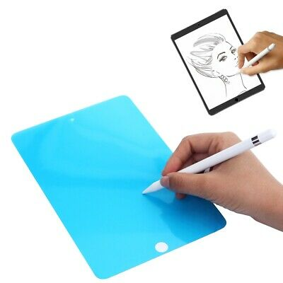 PET Matte Writing Paperlike Screen Protector Film for Apple iPad Pro 10.5 (2017)