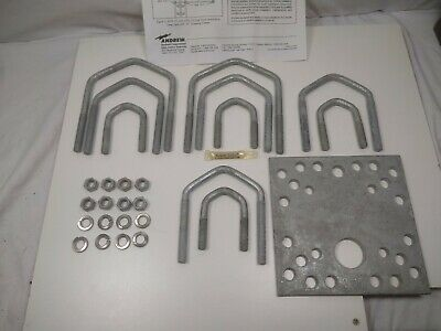 Andrews ASP-617  Antenna Side Mounting Kit ** NEW**