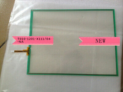 For T010-1201-X111-04-NA 1201-X111 / 04-NA touch screen
