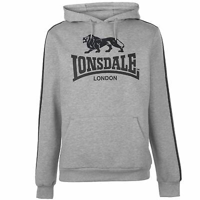 Lonsdale Hombre 2S Oth Sudadera Con Capucha Deportiva Casual