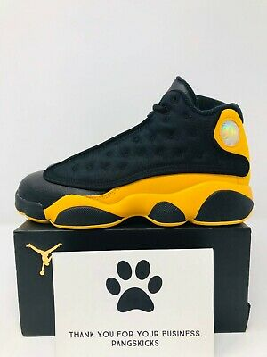 a8a65743dc14 NIKE AIR JORDAN Retro XIII 13 Melo Class of 2002 Graduation Pack ...