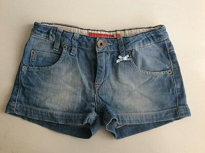 Beautiful Bengh per Principesse denim shorts size 134/140 (10 yr)