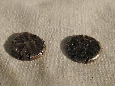 solid silver tokens coins