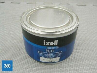 New Genuine Renault Ixell Xelia H20 Base Coat 2628 Pearl Red 500Ml 7711219531