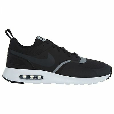 5f04cdf82c NIKE MEN'S AIR MAX VISION SE Sz 11 918231-006 Black Anthracite Running Shoes