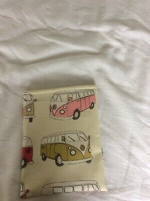 vw Camper Book Protector/sleeve/cover