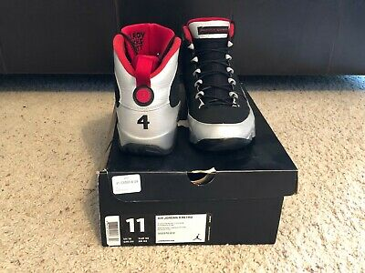 b61387afb60 AIR JORDAN 9 Retro Johnny Kilroy Men's US 10.5 EUR 44.5 - $324.75 ...