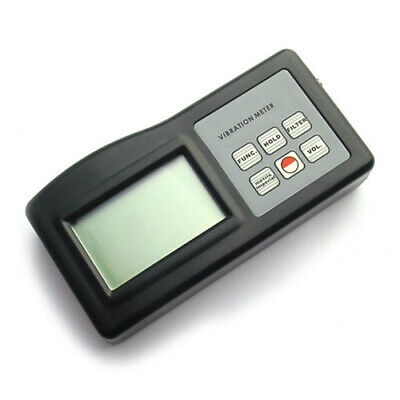 Digital Vibration Meter RPM / RMS (VM-6360)